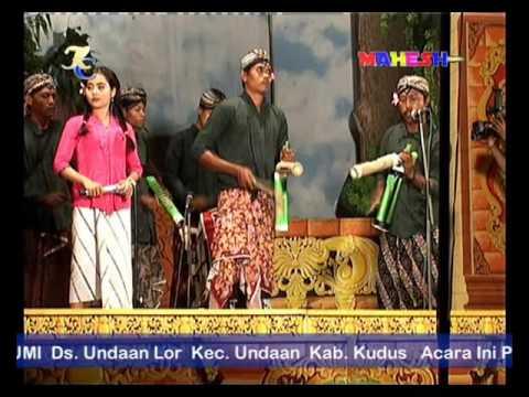 Tondo Kenthongan By Jogo Boyo desa Undaan Lor Kabupaten Kudus