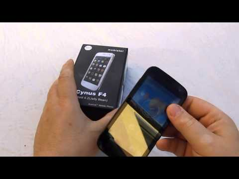 MOBISTEL DualSIM Smartphones F4 / F5 / T5 Unboxing / Hands On ►► notebooksbilliger.de