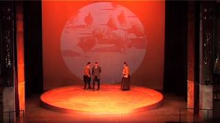 "Die Oper ""Alma"" / Opera ""Alma"" (Jasmin Osmanagić)"