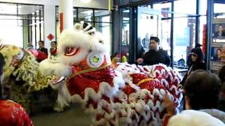 chinese new year 2010 for chase bank in houston-3