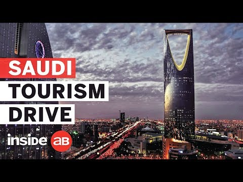 Can Saudi Arabia become a tourist hotspot?