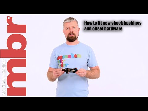 how-to-fit-a-new-du-bush-and-offset-hardware-to-your-rear-shock