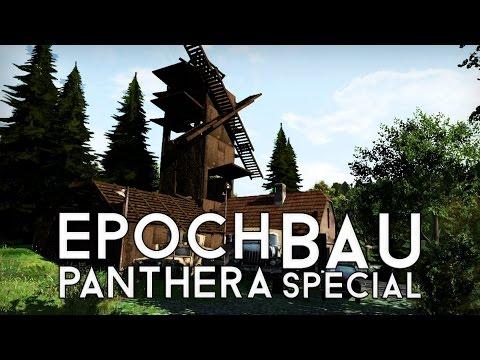» DAYZ EPOCH - BAU SPEZIAL « - Der Bau der Moondye7 Mühle - [4K] [Deutsch] ヽ༼ຈل͜ຈ༽ノ