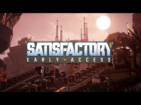 Official Satisfactory Wiki