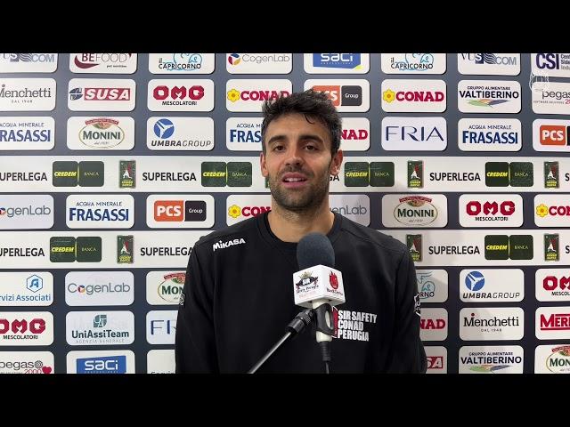 Sebastian Solè analizza la prossima contro Verona