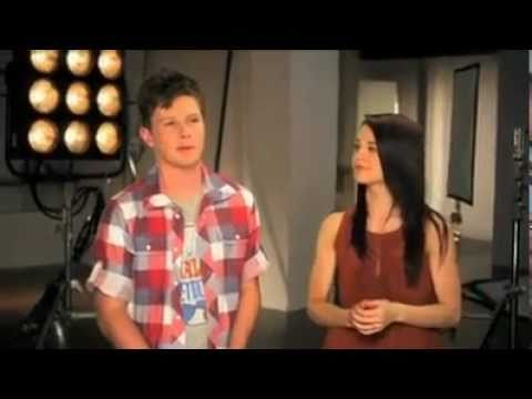 Cornetto TV Ad 2 - Kat and Ollie - YouTube