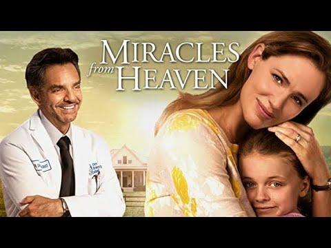 Download البنت اللى كلمت ربنا واختفى مرضها Miracles from Heaven