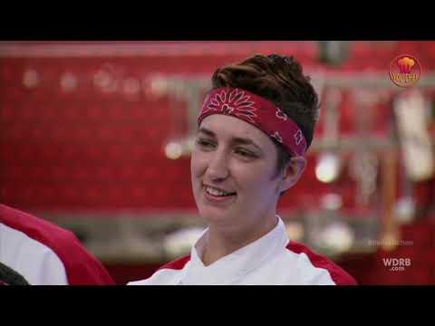 Адская кухня — Hell's Kitchen — 13 сезон 7 серия