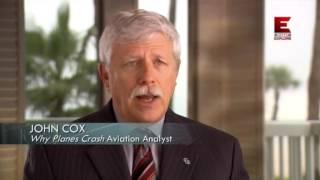 Почему разбиваются самолёты - Серия 6