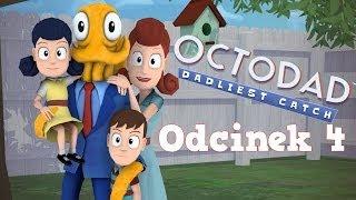 Zagrajmy w Octodad: Dadliest Catch - Odcinek 4: Wizyta w oceanarium