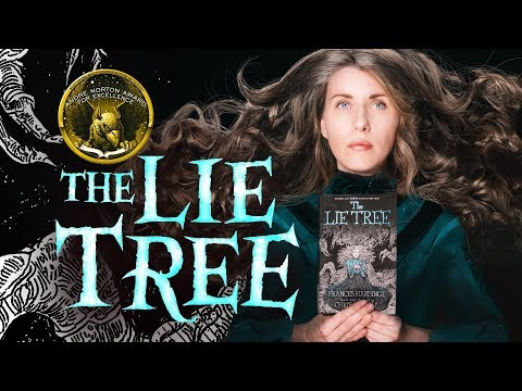 The Lie Tree | Andre Norton Award | 2017