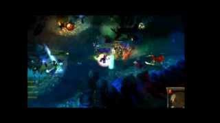 Zomboy - Pump it up (League of legends {Annie} Dj Folquez Vocal mix)