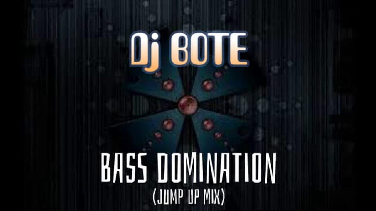 domination mixes Dj