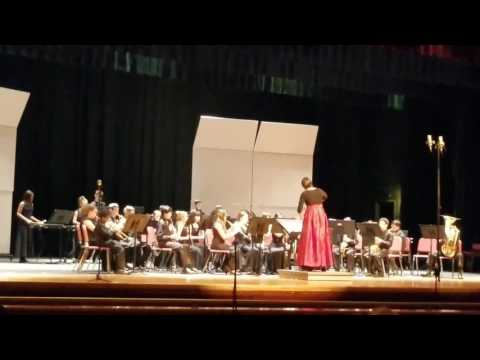 Landstown middle school Band Assessment