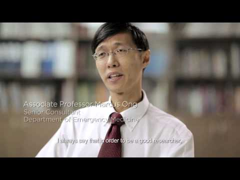 Singapore General Hospital Campus Corporate Video (2013 edition)