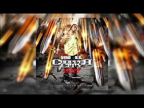 B.G. - Chopper City 2009 [FULL MIXTAPE + DOWNLOAD LINK] [2009]