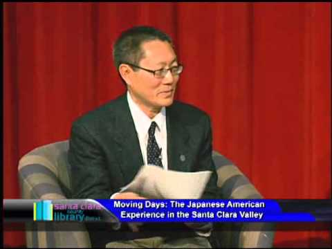 Moving Days: The Japanese American Experience in Santa Clara Valley