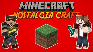 Nostalgia Craft #1 w/Bajan Canadian (Team Crafted Stories, living with Post Malone, etc.)