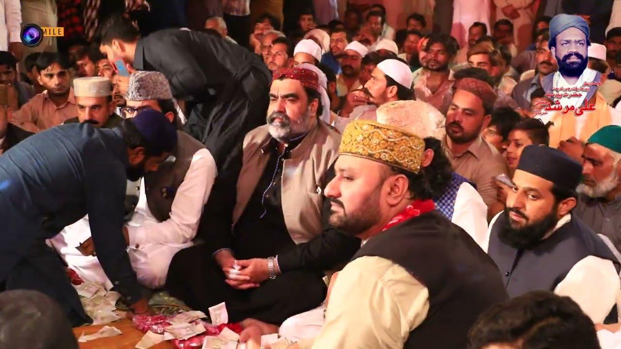 Download New Qawwali - 2021 -/ NAZIR EJAZ FARIDI QAWWAL/ shabaz pur 03