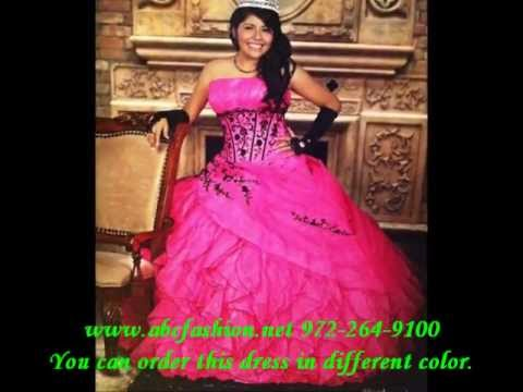 2488 Da Vinci Quinceanera Dress, Prom Dress by www.abcfashion.net ...