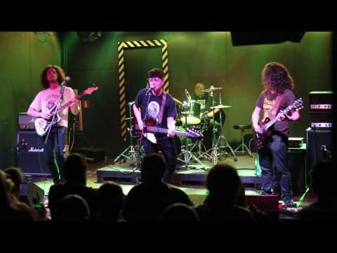 Cardinal - Live in Fabrica - 01.04.2017