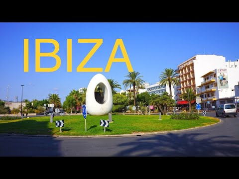 Ibiza - 12 Top Attractions HD