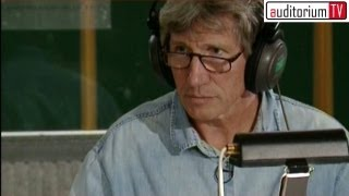 """Roger Waters (Pink Floyd) - """"Ça Ira"""" (rare footage of reharsals and press conference)"""