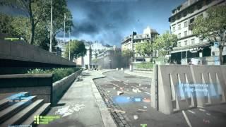 Battlefield 3 PC Bug. No hands\weapon