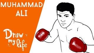 MUHAMMAD ALI - Sport Draw