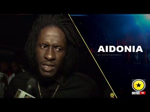 Aidonia responds to Bounty Killer Praises