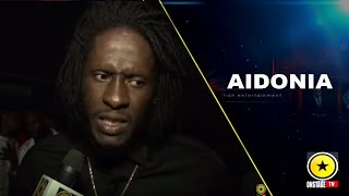 Aidonia responds to Bounty Killer Praises