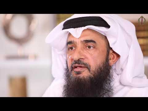 رواد التعليم في دولة قطر   الأستاذ خالد المعاضيد