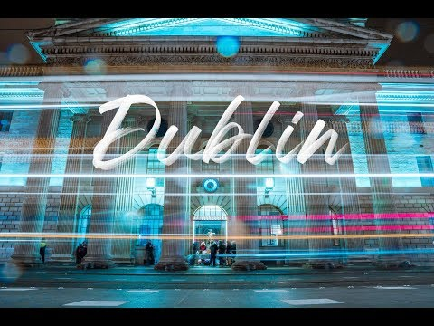 HOW to do DUBLIN in 72 hours!