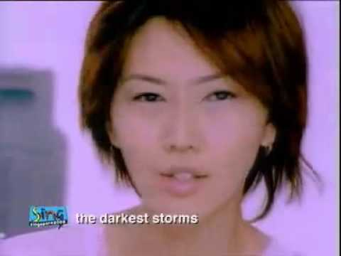 NDP 2002 Theme Song  We Will Get There by Stefanie Sun