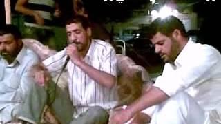 شعر شعبي ليبي  محمد بوسته ايام ولعتي بالقديمين