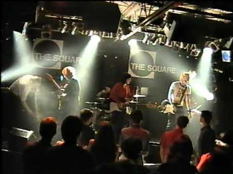Urusei Yatsura live at the Square Club, Harlow