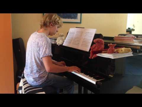 Warriors - Imagine Dragons | Piano Cover + Sheet Music || Hard Original Piano Cover arr. Kyle Landry