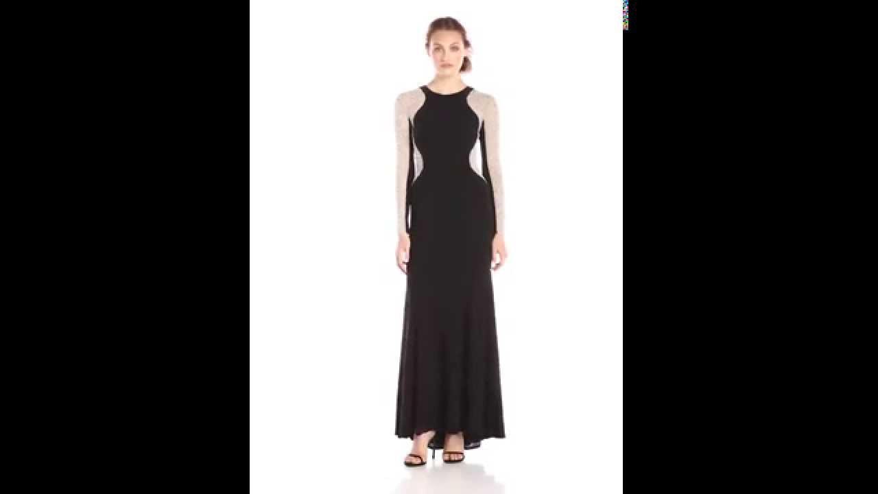 Женские платья для официальных мероприятий Xscape Women\'s Illusion ...