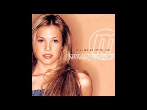 Let Me Be The One - Mandy Moore