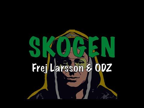 Frej Larsson x