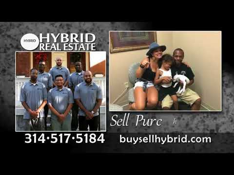 Hybrid Real Estate – Innovative and Ambitious