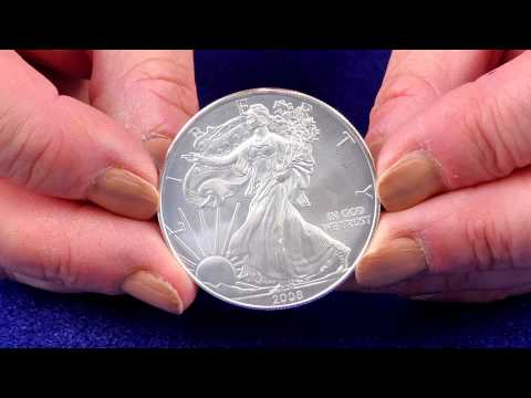 American Gold and Silver Eagle Coin Information
