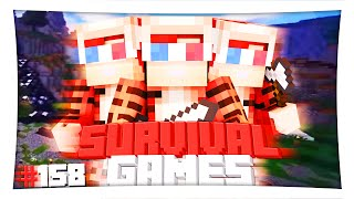Minecraft Survival Games | Game 158 | What to do?