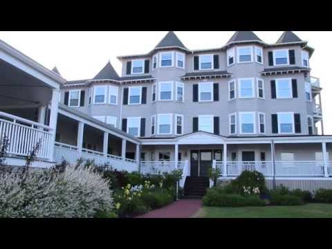 Harbor View Hotel, Edgartown, MV