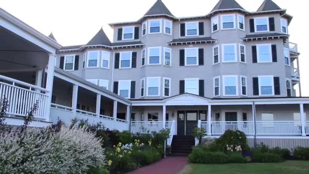 Harbor View Hotel Edgartown Mv