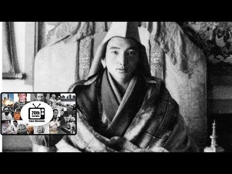 Dalai Lama and the History Between Tibet and Communist China.