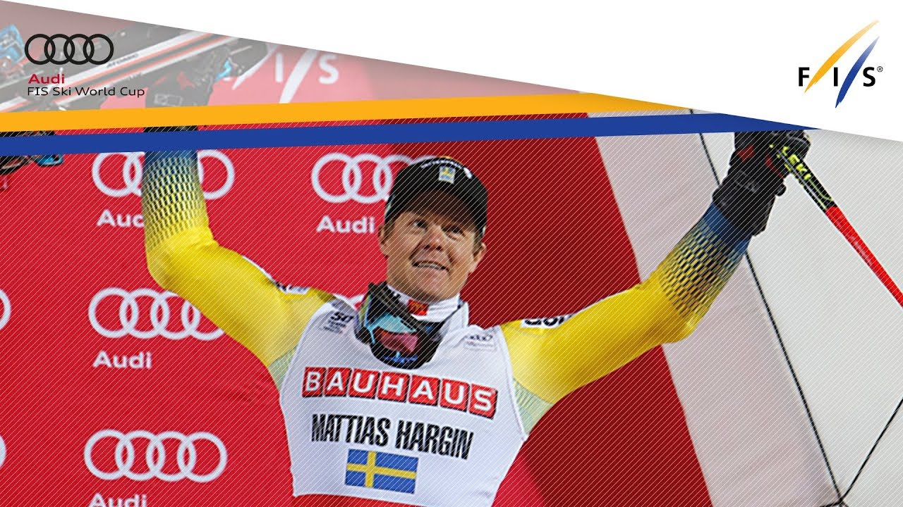 Behind The Results With Mattias Hargin Fis Alpine Youtube