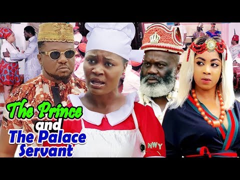 The Prince And The Palace Servant Season 1&2 (Ken Erics/Chizzy Alichi) 2019 Latest Nollywood Movie