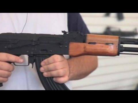 How to Pick an Airsoft Gun | Airsoft