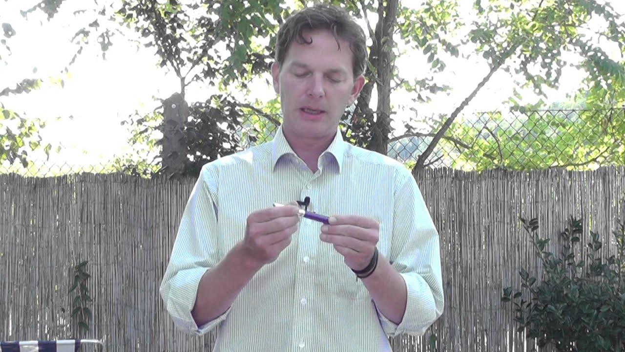 hochwertiger touchpen kugelschreiber mit licht youtube. Black Bedroom Furniture Sets. Home Design Ideas